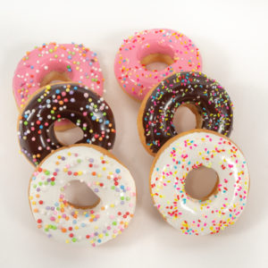 Fake Donuts C