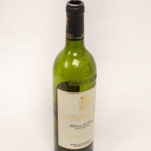 Fake White Wine