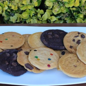 ASSORTED COOKIES 758
