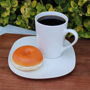 BAGEL AND COFFEE 617