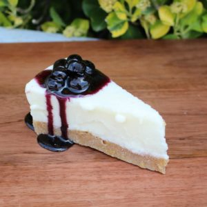 BLUEBERRY CHEESECAKE 252B
