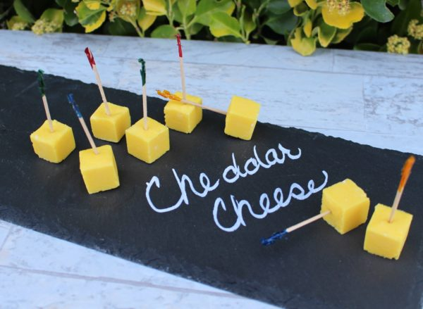 CHEESE CUBES 965