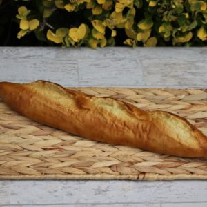 CRUSTY FRENCH LOAF 966