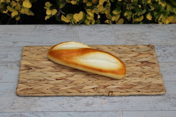 FAKE FRENCH BREAD LOAF 951