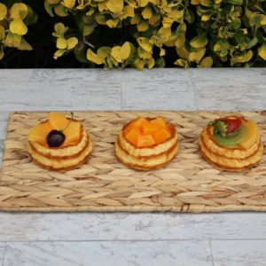 FRUIT PASTRIES 918