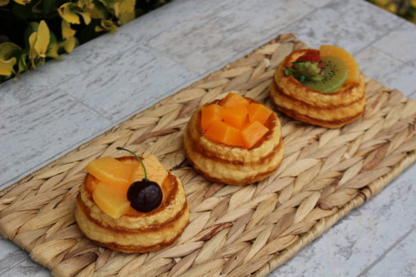 FRUIT PASTRIES 918CU 2
