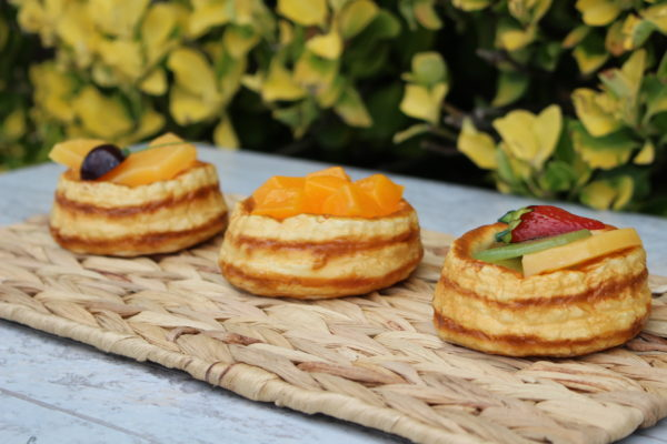 FRUIT PASTRIES 918CU