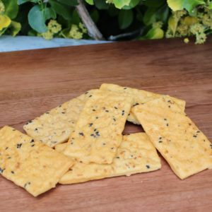 MULTI GRAIN CRACKERS 978