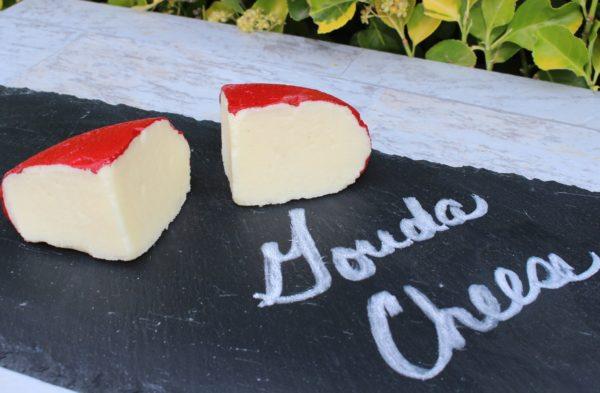 RED GOUDA CHEESE 964RCU