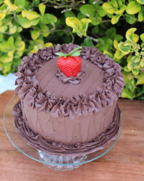SML CHOCOLATE CAKE 305 1