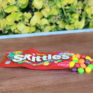 SPILLED SKITTLES INDIVIDUAL CU