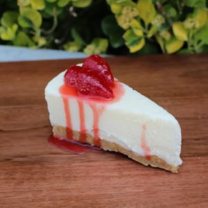 STRAWBERRY CHEESECAKE 252S