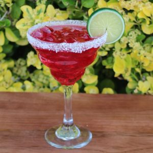 STRAWBERRY MARGARITA 543