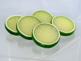 SkUcI CqYKW RlKyk 976 LIME SLICES