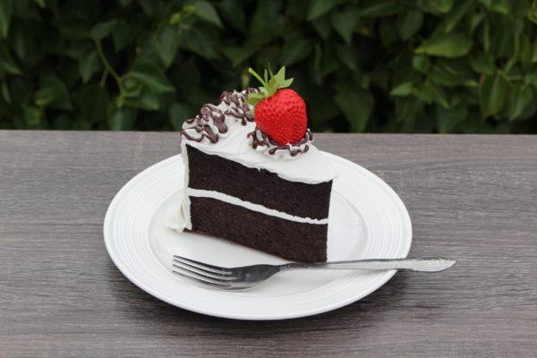 VANILLA CAKE SLICE 314
