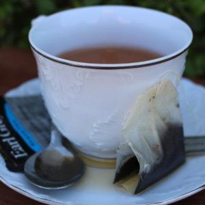 WHITE TEA CUP 511WCU