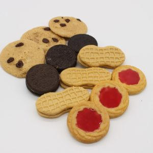 Assorted Cookies 1