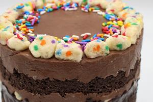 Chocolate Cake 300 200