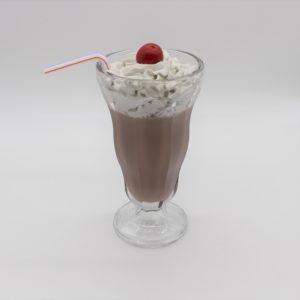 Chocolate Shake 3