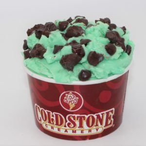 Coldstone Mint