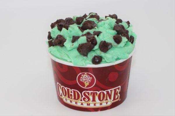 Coldstone Mint