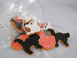 EGoeS FPnft CmMYg 754 HALLOWEEN COOKIES