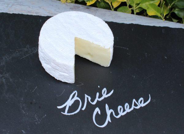 fake Brie Cheese