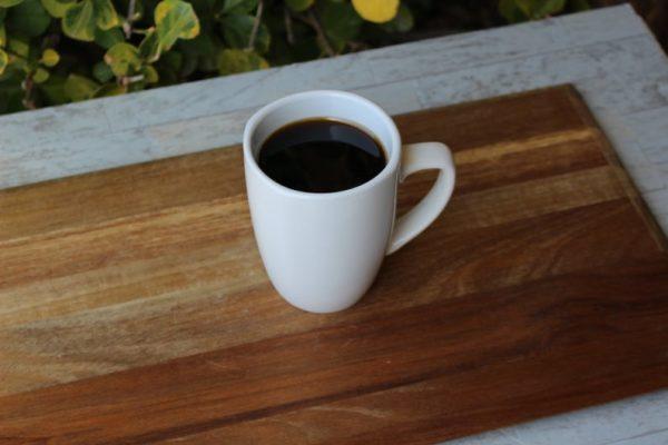 Fake Mug of Coffee