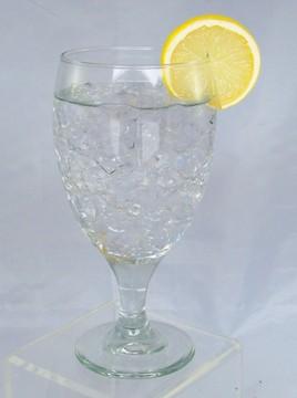 KULVo Mkjvj IribM 539 WATER GLASS