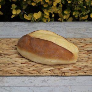 Fake Sourdough Loaf