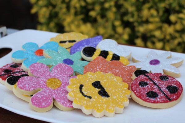 Spring Cookies 2