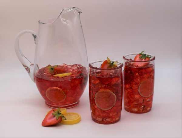 Strawberrylemonade Group