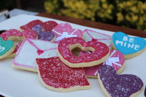Valentine Cookies 2