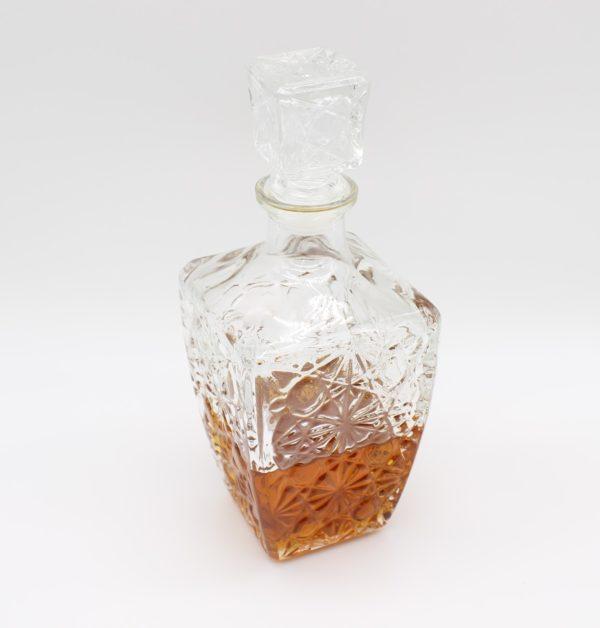 Whiskey Decanter 2